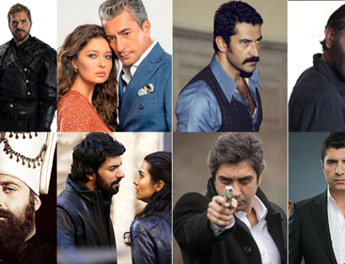 Why Turkish TV Series are So Popular in the Arab World?